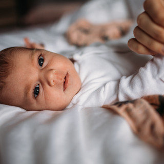Newborn photography in Sussex