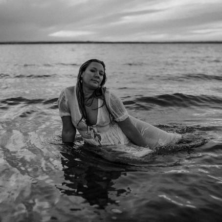 wild women portraits / west sussex