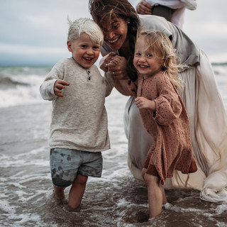 Family photography in West Sussex