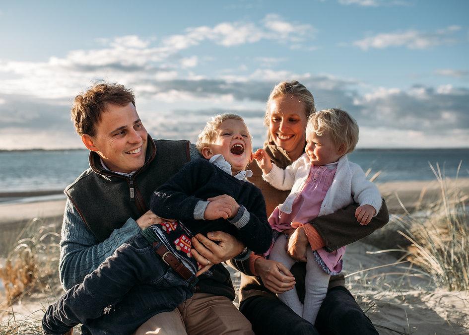 Family photography - Victoria Lugton