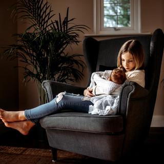 Victoria Lugton photography - newborn