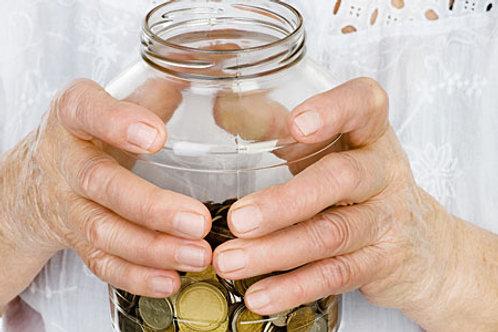 שירות איתור כספים אבודים