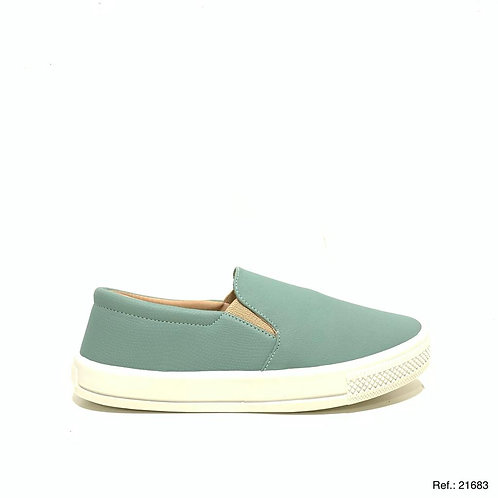 SLIP ON IN SHOES ANNA VERDE
