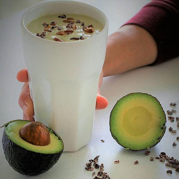 Avocado power smoothie.jpg