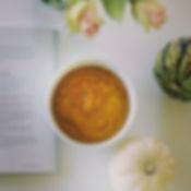 Lentil roots soup _#worldvegeterianday #