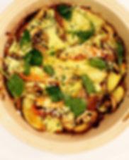 Potato Al forno by _jamieoliver _#jamieo