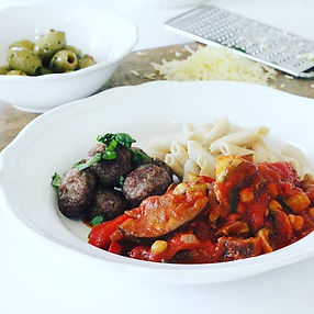 Chickpea and auburgine pasta ragu.jpg