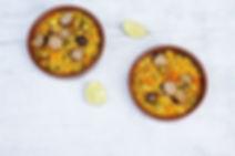 Sausage paella _#paella #anitinflammator