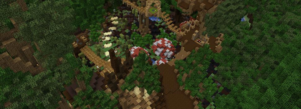 Taure Village
