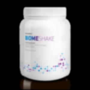 BiomeShake