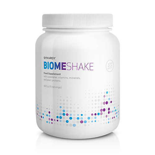 BiomeShake