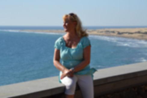 Helena profs på lymfa, kost, scanning och massage