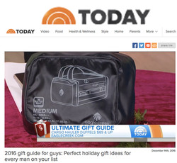 EC on Today Show