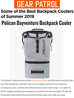 Pelican Dayventure on GP 0619