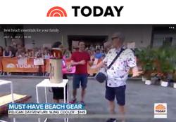 Pelican Dayventure on today Show 0719