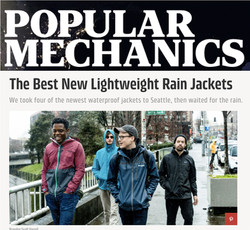 Popular Mechanics: TREW