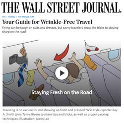 Wall Street Journal: Eagle Creek
