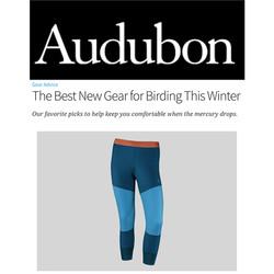 TREW in Audubon Mag