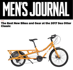 Men's Journal: Yuba
