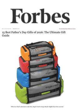 Eagle Creek on Forbes.com
