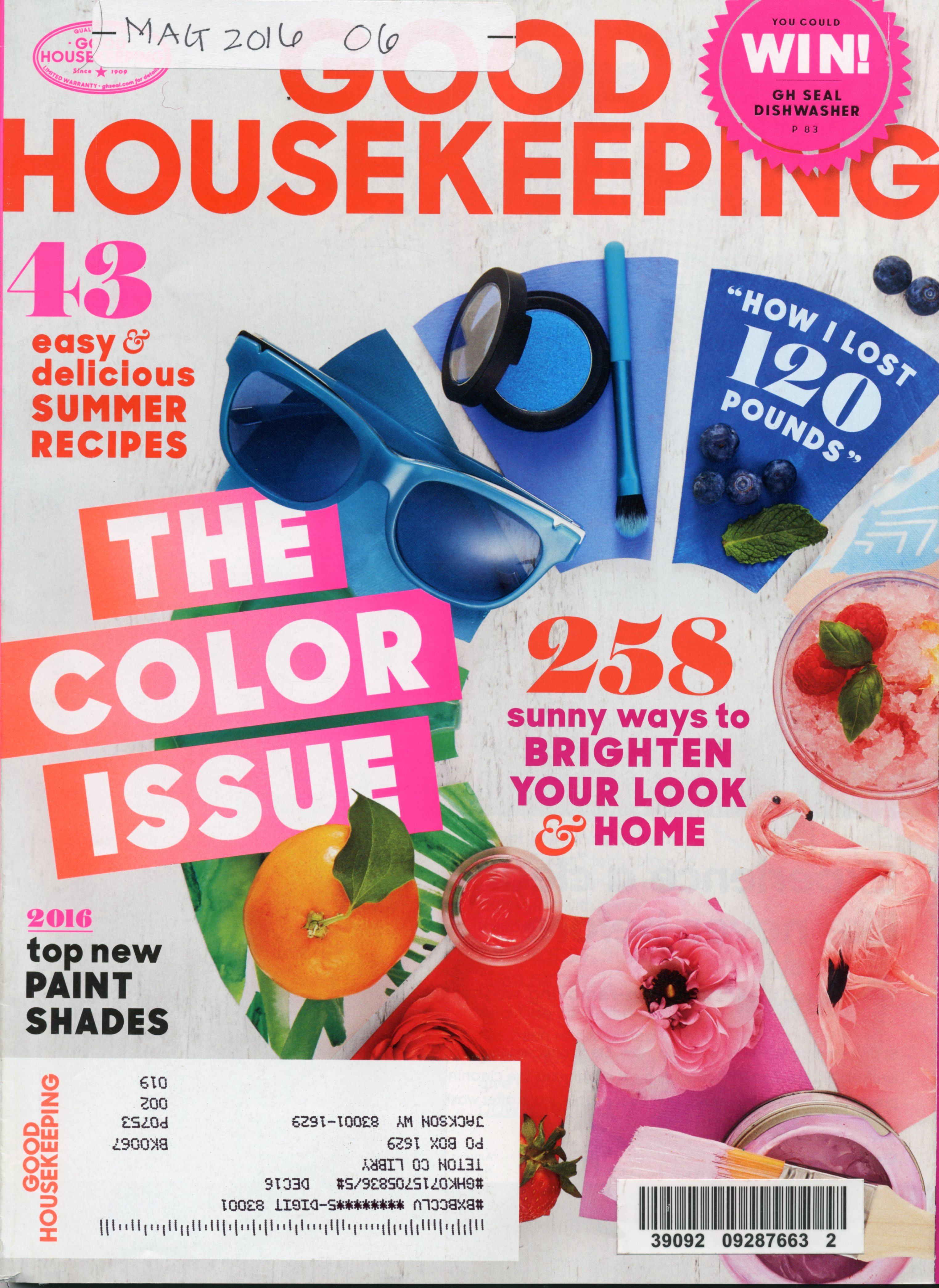 Craghoppers in Good Housekeeping