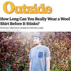 Outside Online: TREW