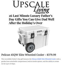 Pelican Elite on Upscale Living 0619