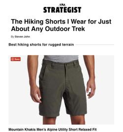 MK AUP Shorts on NY Mag SQUARE 0718