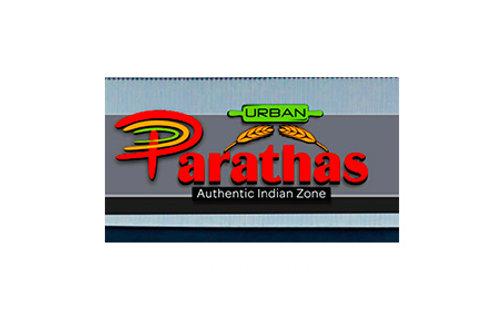 $35 to Urban Parathas