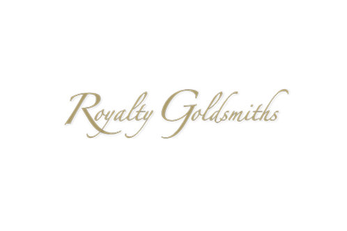 $99 Sterling Silver Ring at Royalty Goldsmiths