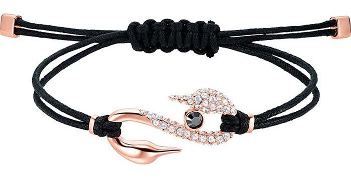 Swarovski armbånd Hook