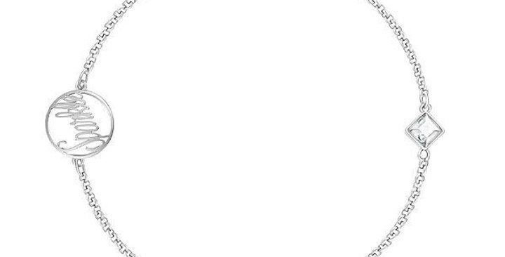 Swarovski armbånd Remix Collection Star