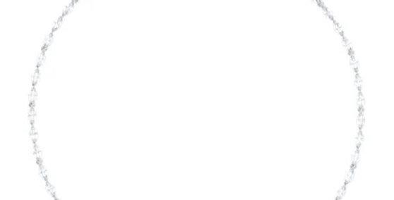 Swarovski collier Louison