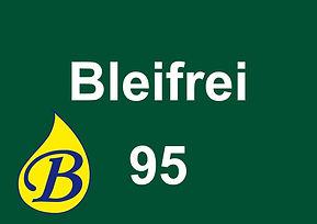 Basch AG Tankstelle Bleifrei 95