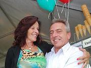 Yvonne und Benny Schneiter, Geschäftsführung und Inhaber Basch AG