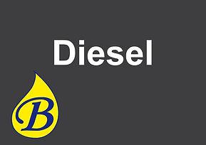 Basch AG Tankstelle Diesel