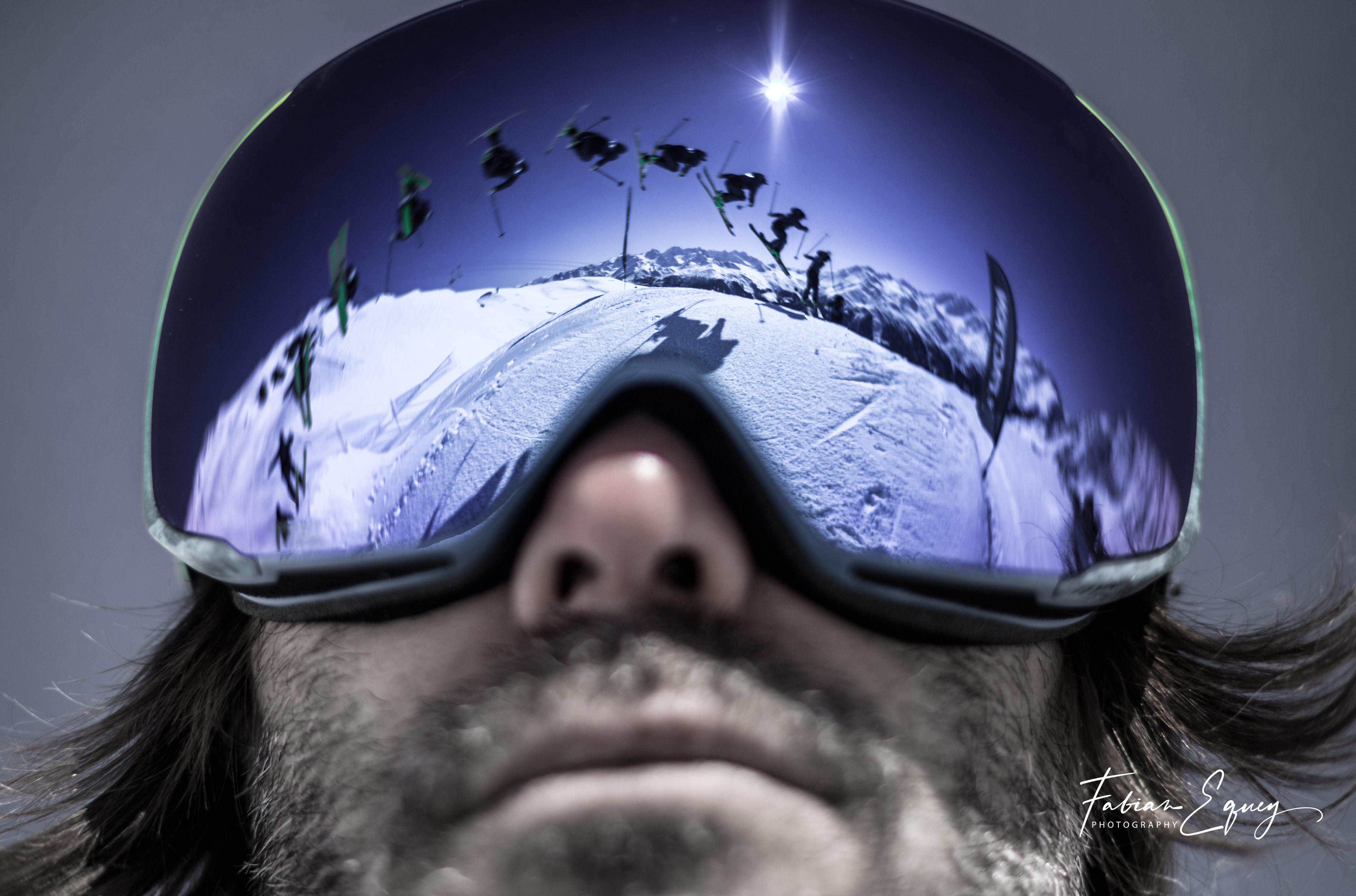Rider: Martin. Verbier, Switzerland