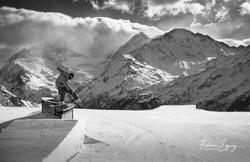 Rider: Anthony. Verbier, Switzerland