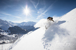 Anthony Duchateau, Verbier
