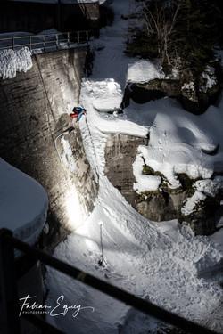 Rider: Yan. Fionnay, Switzerland