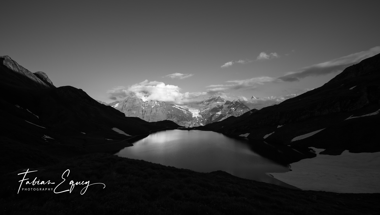 Bachalpsee, Jungfrau region