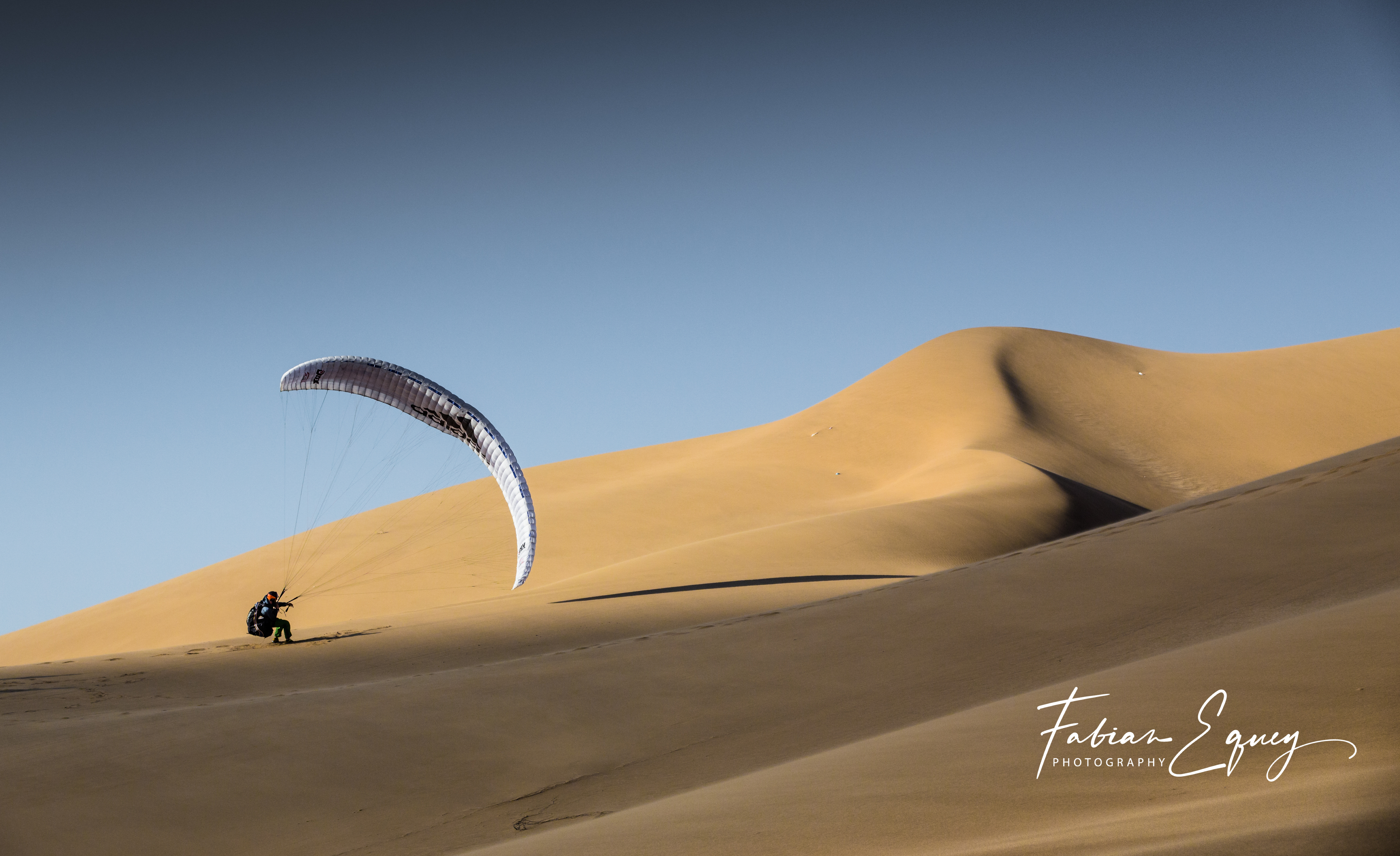 JB Chandelier, Namibia.
