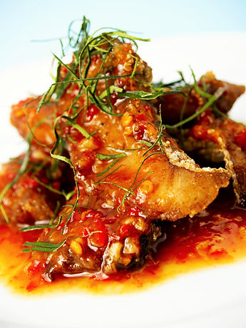 Deep Fried SEa Bass with Chilli Sause.jp