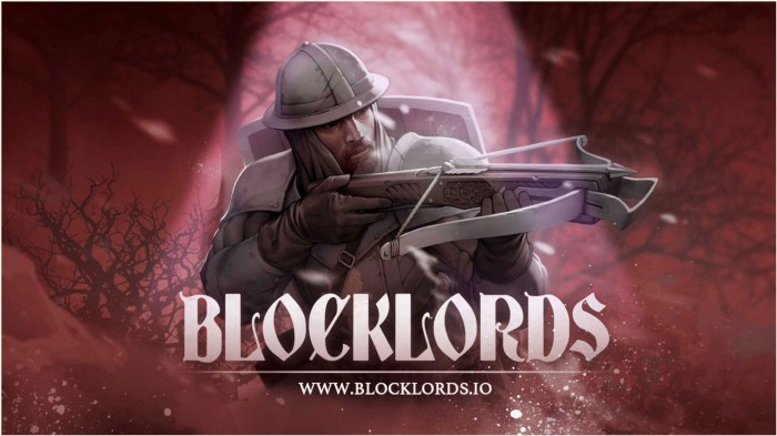 BLOCKLORDS 2.0 WILL LAUNCH ON MATIC NETWORK'S HIGH-PERFORMANCE SIDECHAIN!