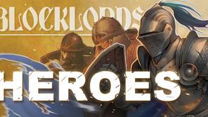 GAMEPLAY DEEP DIVE — HEROES