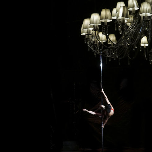 #2 - pole dance - 2016 50X50.jpg