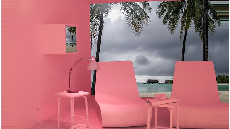 Salone del Mobile, maldives | 2018