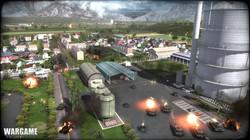 Wargame Airland Battle - Level Art 3