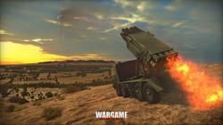 Wargame Red Dragon - LevelBuild 02