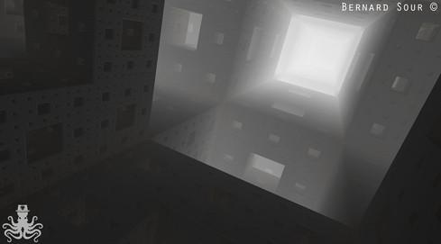 Cube X - Bernard Sour